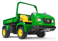 2030A ProGator™ Utility Vehicle
