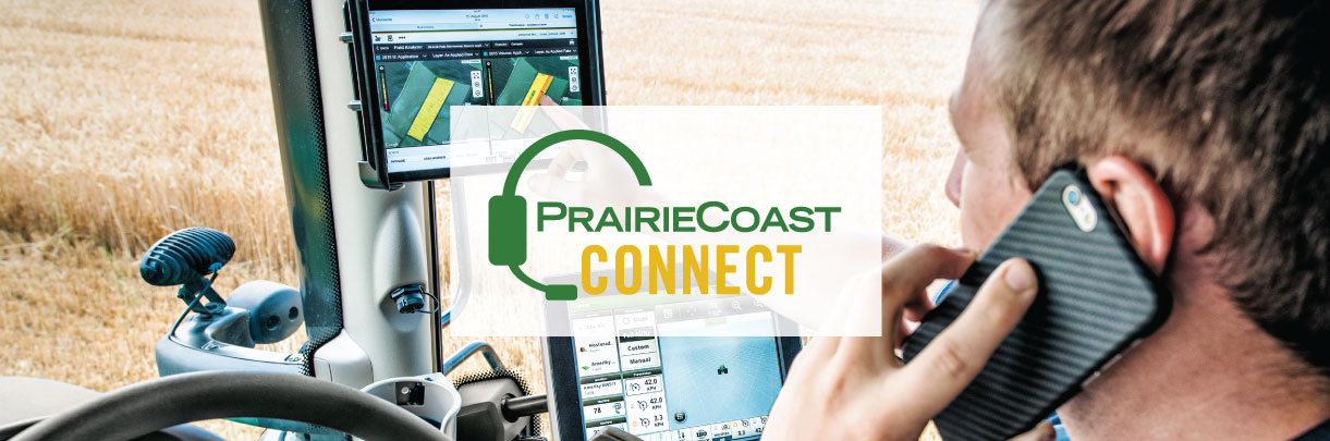 PrairieCoast Connect