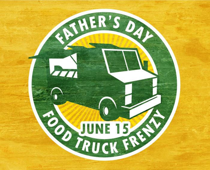 Father's Day Food Truck Chilliwack