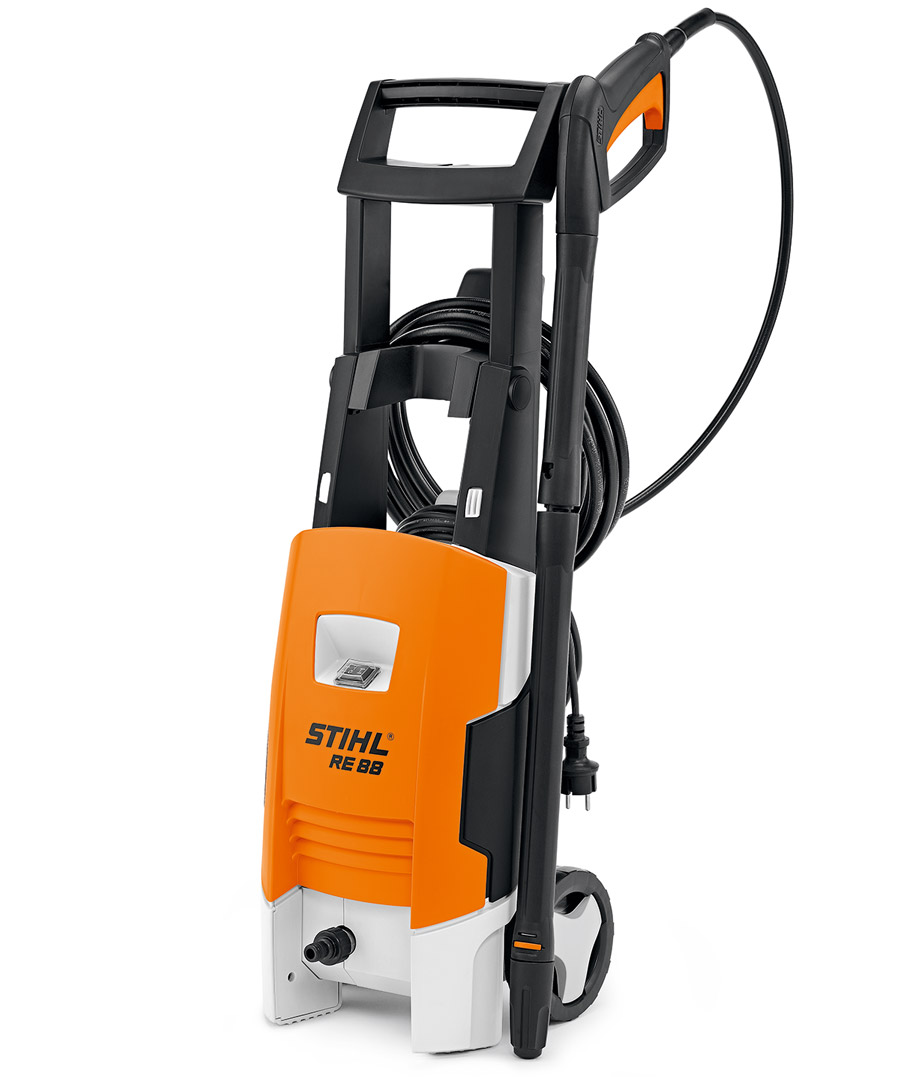 RE 88 Electric Pressure Washer
