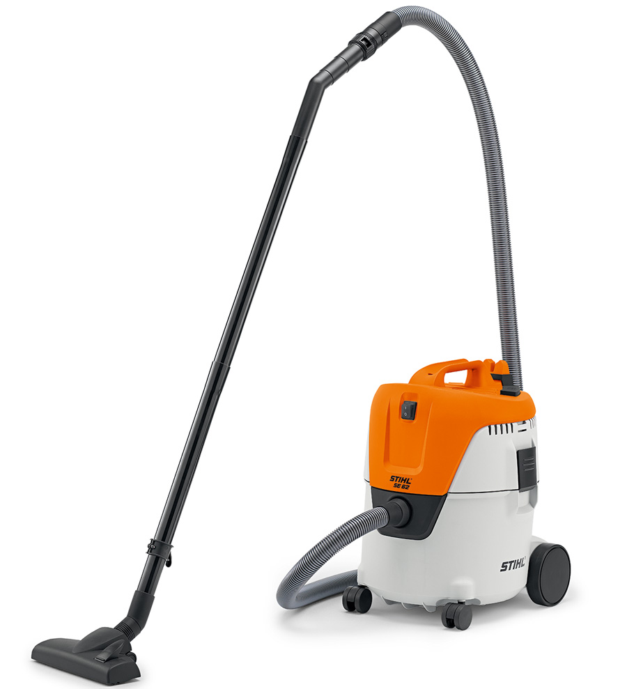 SE 62 Electric Wet/Dry Vacuum