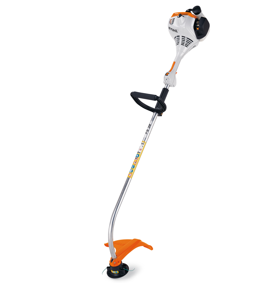 MS 38 Stihl Gas Trimmer